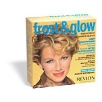 Revlon Frost & Glow Highlighting Kit 1 ea