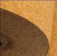 10 M² , 2 mm IHK –  Corcho de insonorizació n –  Acú stico ( –  Tamañ o: 10 m x 1 m x 2 mm Ingbertson