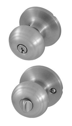 door knobs entryway - 1