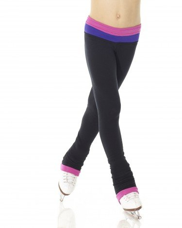 MONDOR POLARTEC pants (SUPER PINK, 10-12) by Mondor