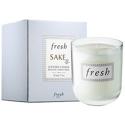 Fresh Sake (Sake Scented Candle)