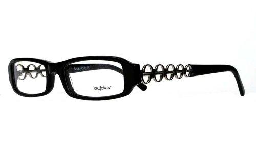 Glasses Byblos - Byblos BY014 Eyeglasses - Black (01) 51mm