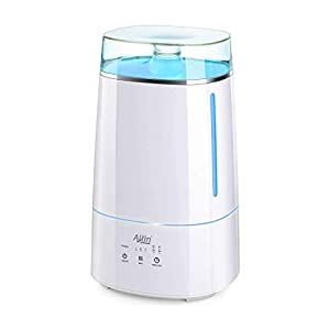 Allin Exporters LH-2028 Humidifier Touch Screen