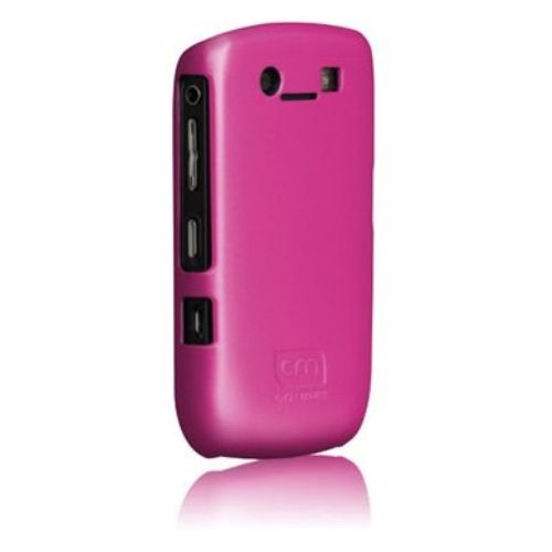Case-Mate Barely There Case for BlackBerry Curve 8900 - Pink
