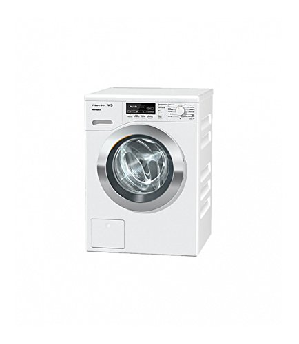 Miele WKF 121 WCS Independiente Carga frontal 8kg 1600RPM A ...