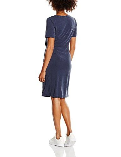 Fransa, Vestido para Mujer Azul (Dark Peacoat 60468)