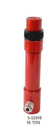 US JACK 5-52016 10 Ton Hydraulic Ram Made In USA