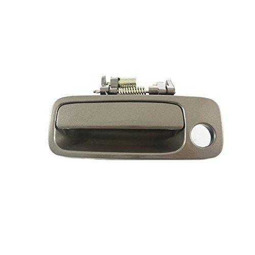 99 camry driver door handle - 7
