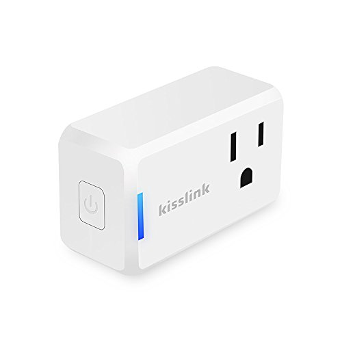 Kisslink Compact Assistant Required Scheduling