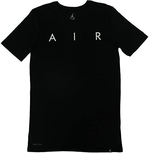 Nike Rise Basketball Camiseta para Hombre, Negro, XL: Amazon ...
