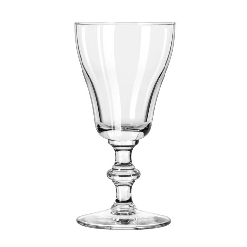 Libbey 8054 Georgian 6 Ounce Irish Coffee Glass - 36 / CS by Libbey