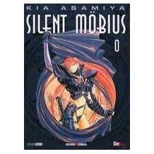SILENT MOBIUS T.0