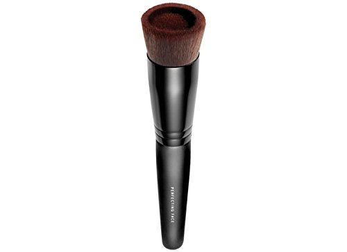 Bare Escentuals Bareminerals Perfecting Face Brush for No-mess Foundation Application, 098132368983
