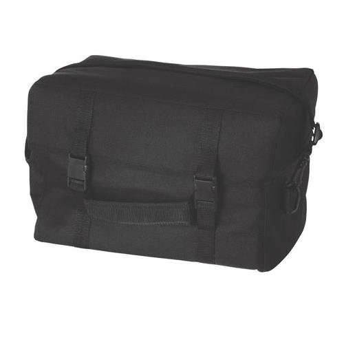 On Stage MB7006 6-Space Microphone Bag 76079-A