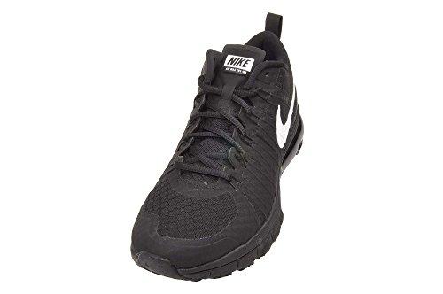Nike, Scarpe Da Ginnastica Allaperto Per Uomo Nere