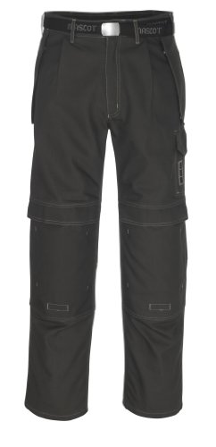 "Mascot 06679–135–18–90C64Tamaño l90cm/C64""Bex pantalones–gris"