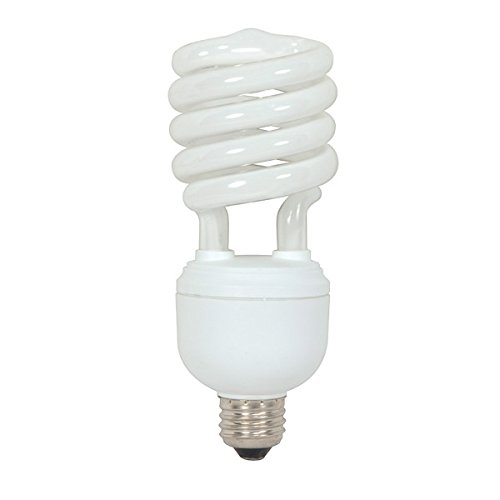 (Pack of 12) Satco S7424, 32T4/41 S7424 Twist Mogul Screw Base Compact Fluorescent Light Bulb