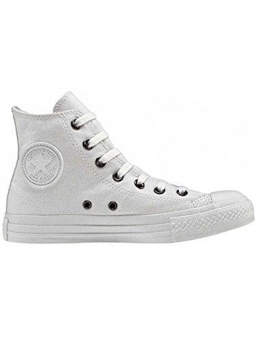 Converse - Zapatillas, unisex Bianco