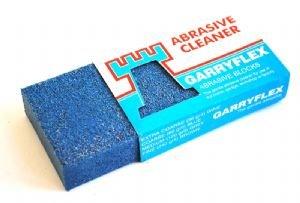 Garryflex Block 60 grobkö rniger Scheuermittel-Reinigungsblock. (M0292) versandkostenfrei innerhalb UK