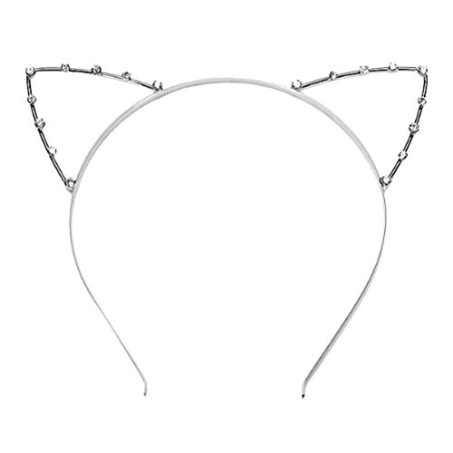 wired cat ears - 9