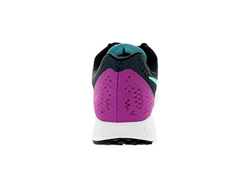 Nike Womens Air Zoom Elite 7 Fushsia Flash / Clearwater Svart / Løpesko 8 Kvinner Oss