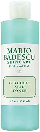 Mario Badescu Glycolic Acid Toner, 8 Fl Oz