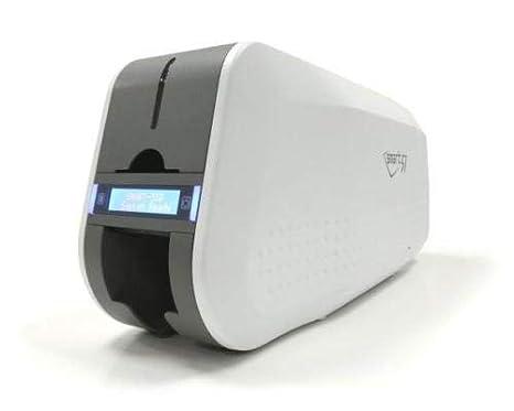 IDP Smart 50d Doble Cara Tarjeta de plástico Impresora ...