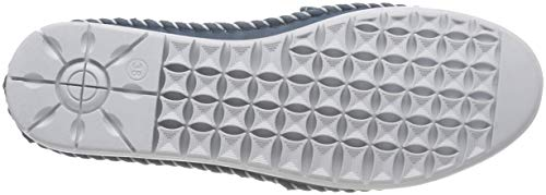 Andrea Conti Loafers Blau 274 0021627 Jeans Women's rrqx6w7
