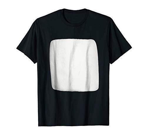 Smore Marshmallow Shirt Halloween Smores Costume