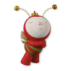 B H Bugg 2010 Hallmark Ornament - QXE3063 by Hallmark - Place Stores Carolina In Mall