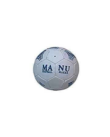 Vins Manu Football   Size 5 Football Balls