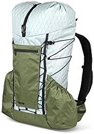Drop 40L Ultralight Backpack by Dan Durston — Waterproof, Removable Internal Frame