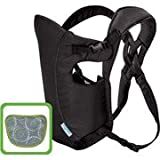 Evenflo Infant Soft Carrier, Galaxy