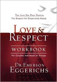 Read Online Love & Respect Workbook Workbook edition pdf epub