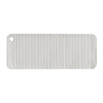 IKEA DOPPA - Bathtub mat, light grey (Bath Mats Ikea)