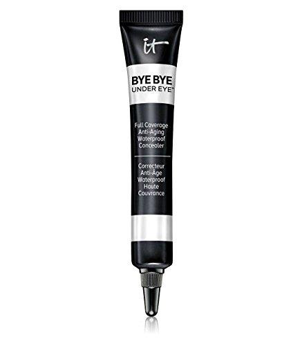 It Cosmetics Bye Bye Under Eye Anti-Aging Concealer - Warm Deep - Eye Bye Under Bye