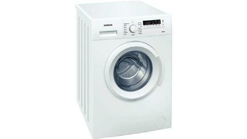Siemens iq wm b waschmaschine frontlader a b upm