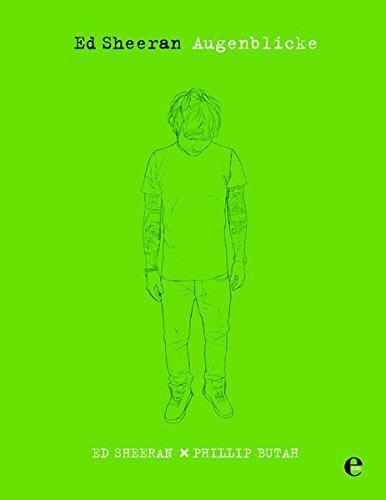Ed Sheeran-Augenblicke