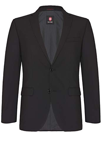 Club of Gents Herren Blazer SS 57 - 0008