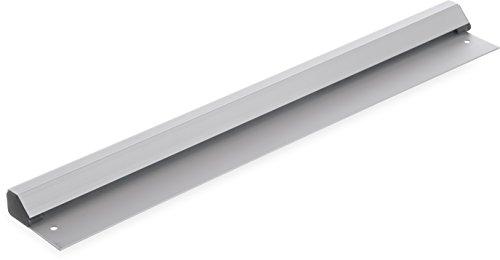Aluminum Rack Order Slide (Carlisle 38180A Aluminum Slide Order Rack, 18