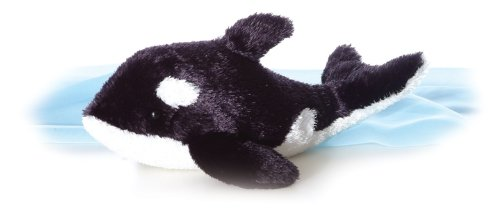 Aurora World Flopsie Splash Whale ()