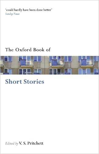 Book The Oxford Book of Short Stories (Oxford Books of Prose & Verse) by V. S. Pritchett (2010-05-13)