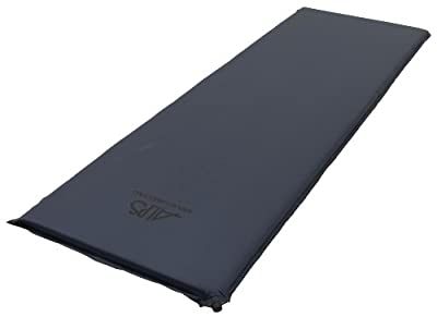 ALPS Mountaineering Lightweight Series Self-Inflating Air Pad