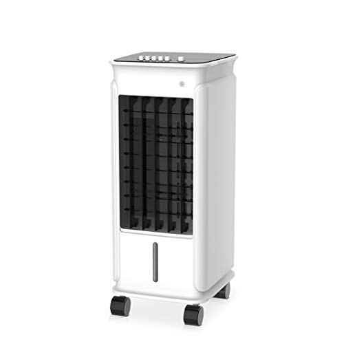 Air Cooler, Small Mobile Air Conditioner, 3 Modes Indoor Home Office Dormitory Air Conditioner