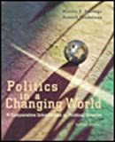 Politics in a Changing World : A Comparative Introduction to Political Science, Ethridge, Marcus E., 0312062451