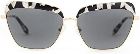 Sonix Women's Highland Sunglasses