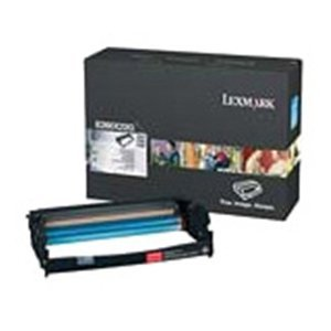 Brand New Lexmark International, Inc - Lexmark Photoconductor Kit For E260, E360 And E460 Series Printers - 30000 Page ''Product Category: Print Supplies/Printing Drums''