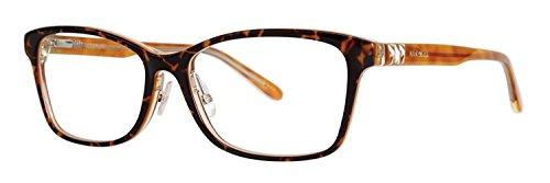 Eyeglasses Vera Wang VA 20 Tiger Tortoise