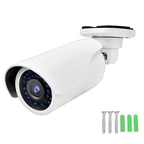 1 Million Pixel Camera IR Camera Surveillance AHD Infrared Metal Camera Security Surveillance(PAL)