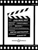Boosey and Hawkes Waltz No. 2 (Eyes Wide Shut) BH Piano Series